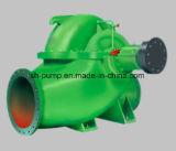 Bomba centrífuga Volute de água fresca da embalagem do Split axial da série de Ots