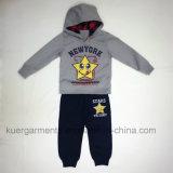 Hot Sale Boy Sports Suit Moda roupas para crianças