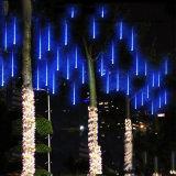 木の装飾のためのSMD2835 30cm LEDの流星シャワーライト