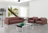 Sofá de sala de estar de sala de estar de mobília de casa de moda (UL-NSC119)