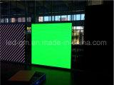 Diodo emissor de luz ao ar livre quente da cor cheia das vendas P10 que anuncia a tela de indicador