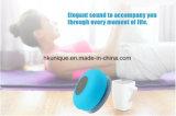 Водоустойчивый диктор Bluetooth с адсорбцией