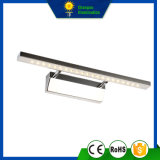 9W lumière imperméable à l'eau de miroir de la salle de bains DEL