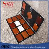ファクトリー・アウトレット、アルミニウム品質保証から成っているサンプルボックス