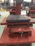 Trivello ad alta velocità di CNC EDM