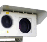 Port Security Monitoring Long Arranges Night Vision Camera