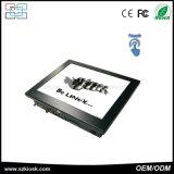 OEM / ODM 10,4 pouces personnalisé le tout dans un kiosque tactile