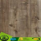 Papier décoratif de premier constructeur, papier en bois des graines pour l'étage