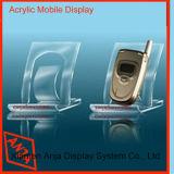Support d'écran de téléphone en acrylique de présentoir acrylique