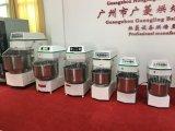 Mélangeur chaud de spirale de farine de 2017 ventes avec la cuvette de l'acier inoxydable 10kg (30L)