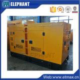 32kw 40kVACummins Stille Diesel Generator met Met geringe geluidssterkte