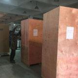 Distributore automatico esterno del tè della scatola metallica alla fabbrica della Cina