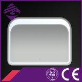 Più nuovo LED specchio di vanità moderno di Illumniated della stanza da bagno di Jnh187 con gli indicatori luminosi