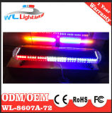 """ Emergency Warnleuchten-Stab-Bernstein LED-38"