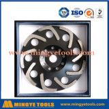 Ferramentas de diamante Copa abrasivos para roda de esmeril e betão