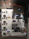 기계 5 색깔 Zb-320를 인쇄하는 Flexo