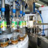 Equipo de etiquetado caliente del derretimiento OPP del pegamento