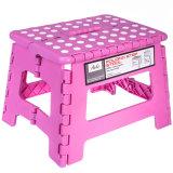 Пластиковые складные ноги табурет стул (H. 45211PI)