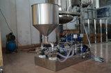 Guangzhou Fuluke Paquete de Jabón Líquido Máquina Envasadora rellenos