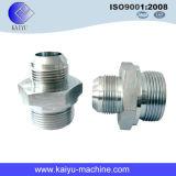 Montaggi idraulici del tubo dell'acciaio inossidabile