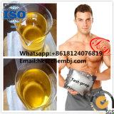 Testosterona inyectable Enanthate/prueba E Hormonerecipe esteroide del 99% sin dolor