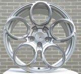 Для легкосплавного колесного диска