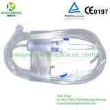 Beschikbare Lichtdichte die Infusie met Lucht Geluchte Kamer wordt geplaatst