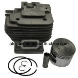 Stihl 휴대용 동력 사슬 톱을%s Ms 441 50mm 피스톤 링 피스톤핀 Circlip 실린더