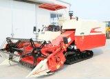 Tanque de la cosechadora del arroz de Lovol el Máquina-Pequeño con dos tolvas