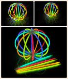 De Bal van de Gloed van de Regenboog van Foilbag (GQD5200)