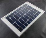 顧客用である場合もある3W多結晶性太陽電池パネル