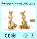 Coniglio bello decorativo di Pasqua Pasqua da vendere