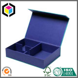 磁石の宝石類のための近いボール紙のペーパーギフトの包装ボックス