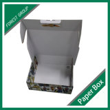 Grosser Papierverpackenkleidung-Kasten/runzelte verpackenkleidung-Kasten (den WALD, der 004 PACKT)