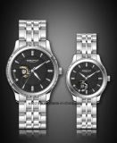 Новая специальная каркасная шкала с wristwatch пар способа диаманта