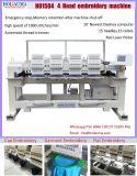 Цена машины вышивки крышки Holiauma 4 головное плоское компьютеризированное с High Speed