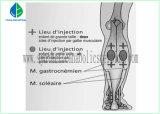 Testosterona dietética Enanthate 300mg/1ml del suplemento para el crecimiento del músculo