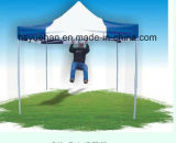安い屋外によっては折る3X3が現れテントを広告する