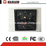 Taux de rafraîchissement élevé P6 Indoor plein écran LED de couleur de support de film