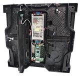 Höhe erneuern Miete LED-Innenschaukasten der Kinetik-P4.81mm farbenreichen