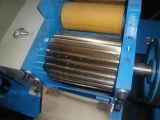 Una sola etapa PE PP máquina de reciclaje de HDPE película plástica