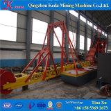 De professionele Gouden Baggermachine van de Ladder van de Emmer van de Baggermachine