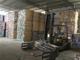 Hpm250 de Horizontale Machine van de Pers van het Document Plastic