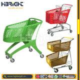 Il multiplo di Highbright designa il carrello di acquisto del carrello di acquisto