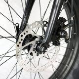 Mini vélo électrique allant à vélo Ebike de 20 pouces pliant le gros vélo