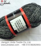 Filato per maglieria operato Jd9720 della fibra dello spruzzo