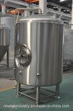 Bière revêtue de bière de métier servant à réservoir lumineux l'acier inoxydable 304