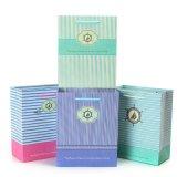 Sacchetti di carta di lusso personalizzati del regalo di stampa