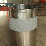 Chauffage en caoutchouc en silicone souple avec isolation d'économie d'énergie