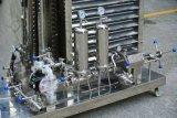 Nuevo perfume del diseño que hace la máquina